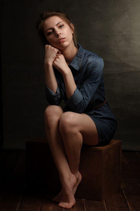 ... Александра ...photo preview