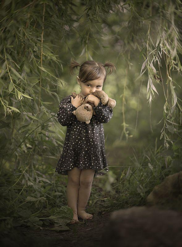 Пусть на это планете будут счастливы дети! Все, без исключения!photo preview