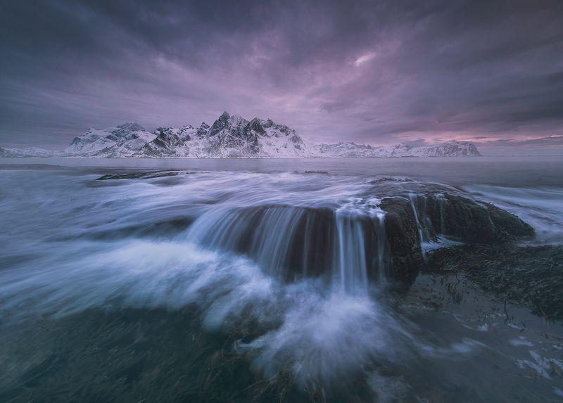 Lofoten Island  photo preview