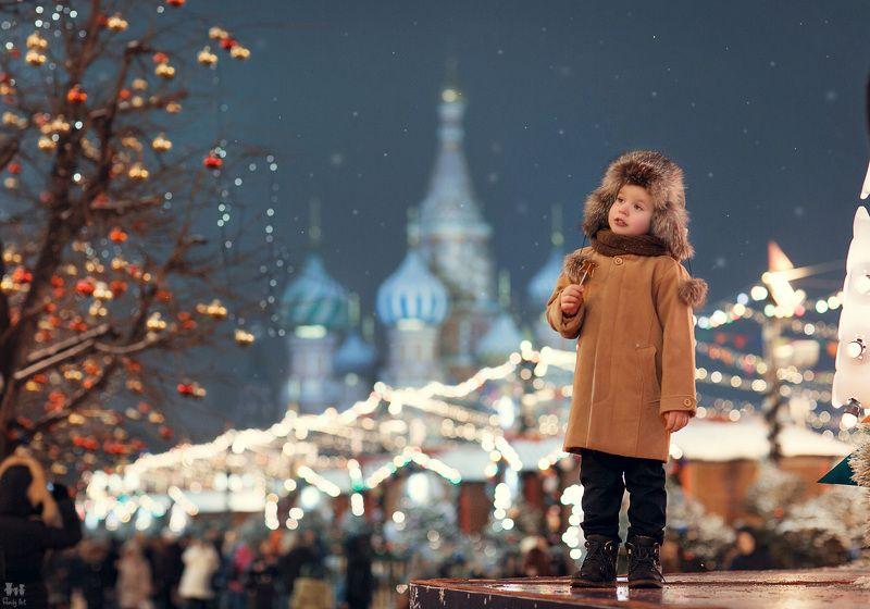 Красная площадьphoto preview
