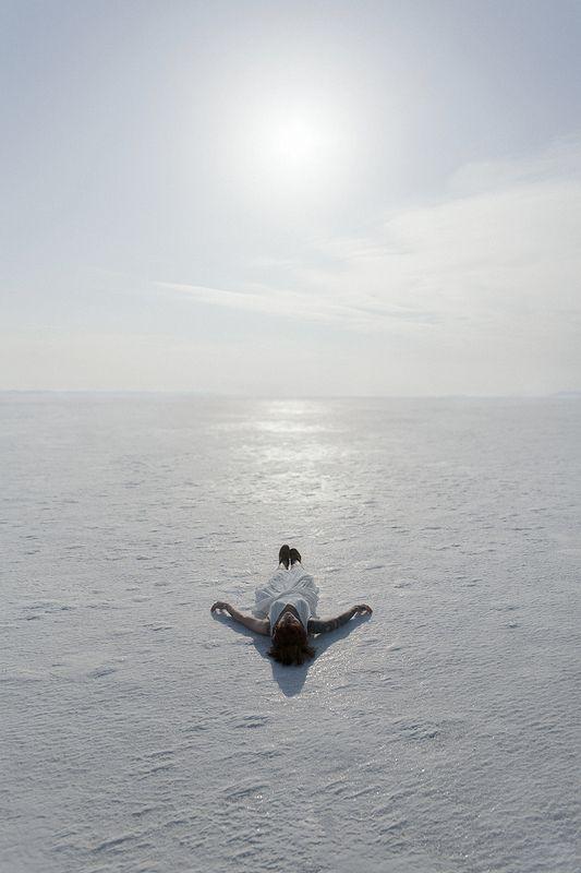 ice, volga, white Freedomphoto preview