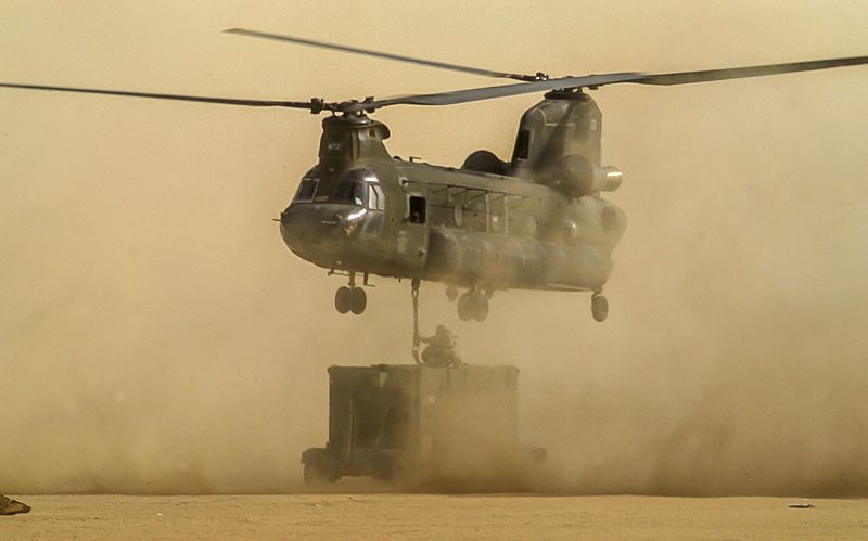 #cargo #sand #wheather #places #landscapes #helicopter #military #storm sand stormphoto preview