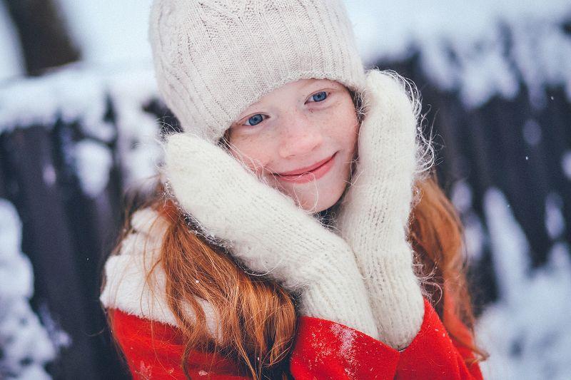 Зимнее настроениеphoto preview