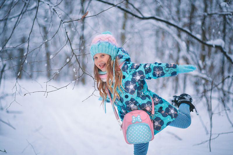 Зимаphoto preview