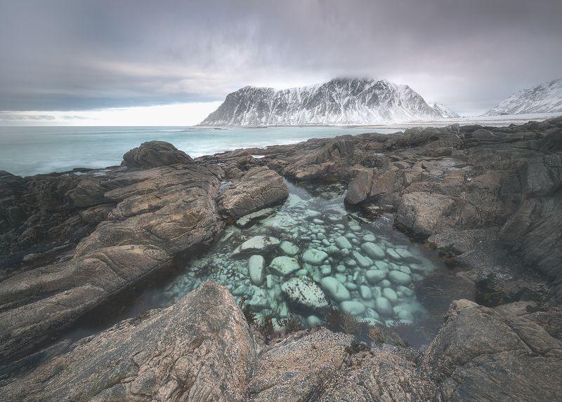 Lofoten Islandphoto preview