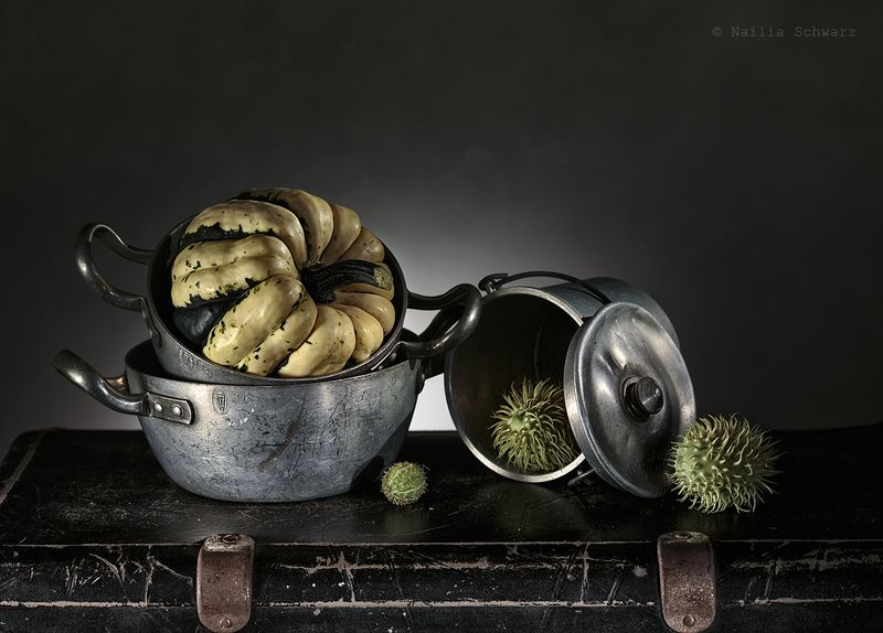 Натюрморты с продуктами питания растительно происхождения.photo preview