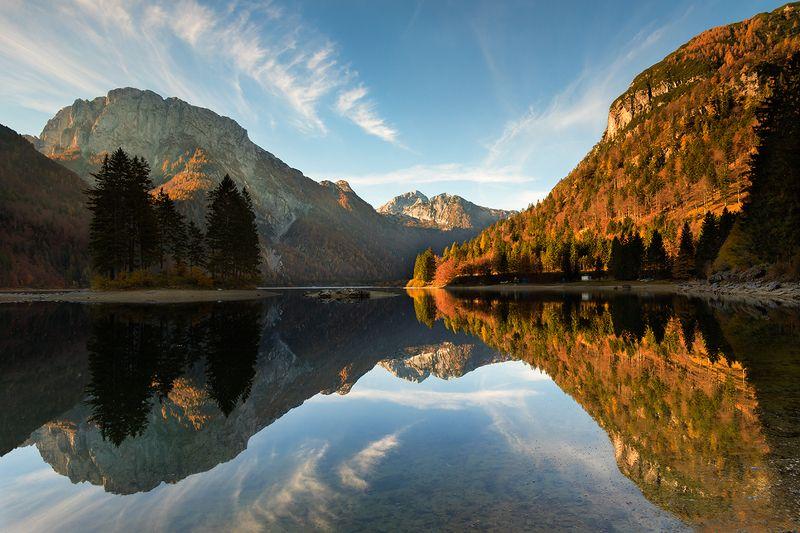 Lago del Predilphoto preview