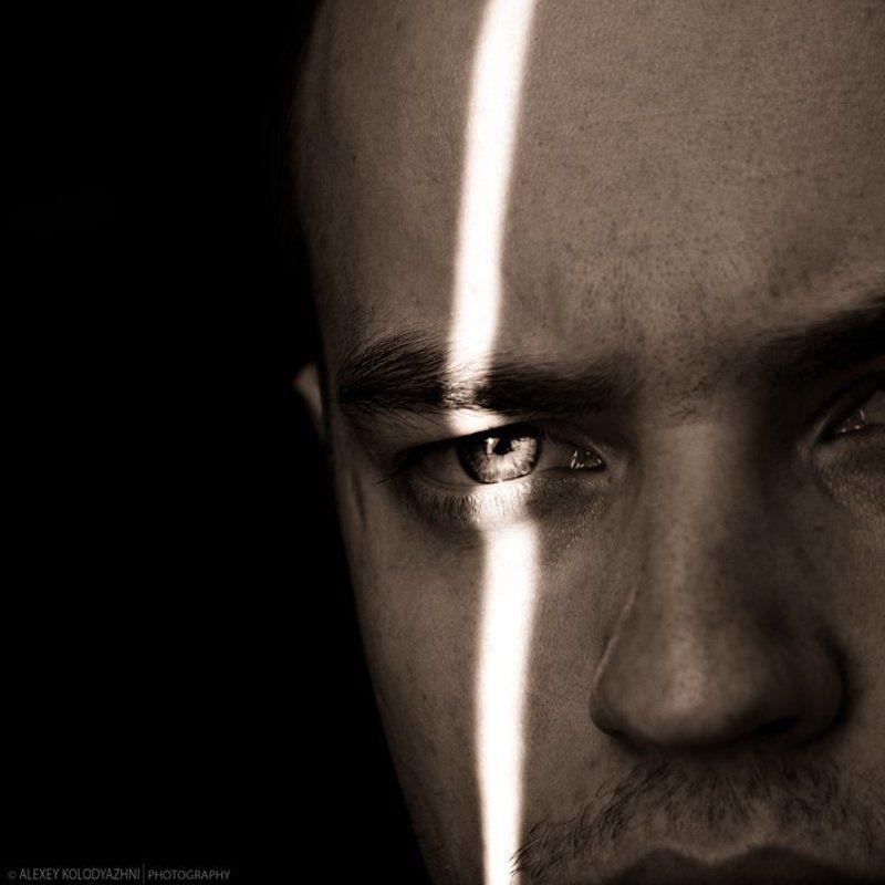 face, portrait, square, лицо, портрет, квадрат Burned Outphoto preview