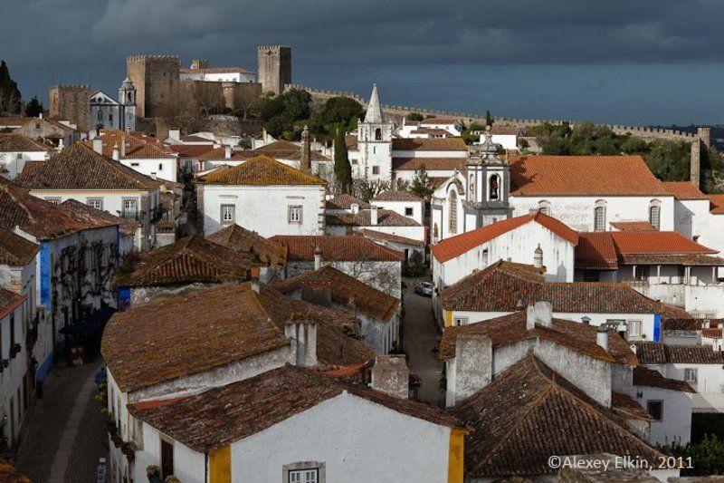 Открытки из Португалииphoto preview