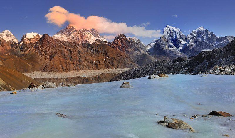 Гималайские контрастыphoto preview