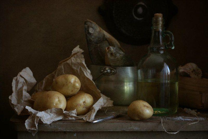 С картошкой...photo preview