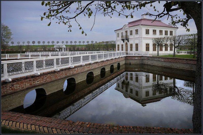 марли, петергоф, дворец К вопросу о параллельных мирах ...photo preview
