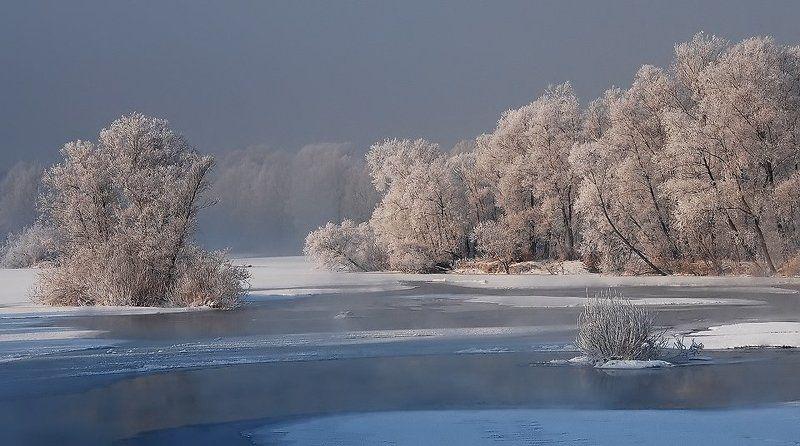 ульба, усть-каменогорск Холодный мартphoto preview