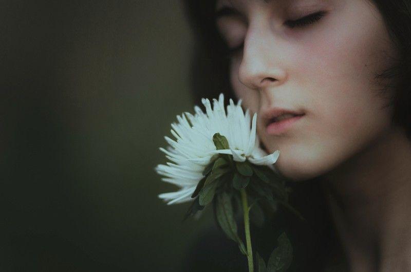 портрет, молодая девушка, lightroom, ретушь  JULIAphoto preview