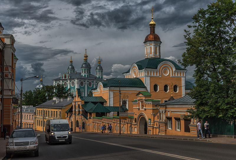 Смоленск - город Православныйphoto preview