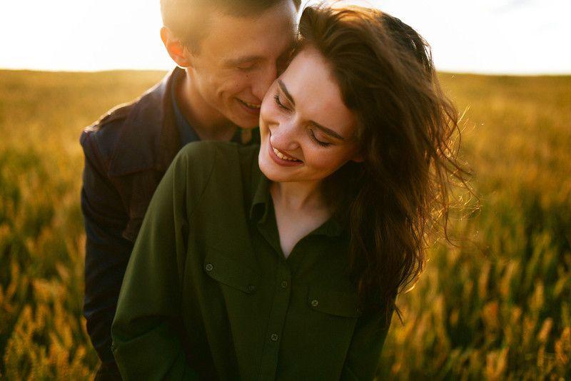 пара, любовь, лавстори Вадим и Юлияphoto preview