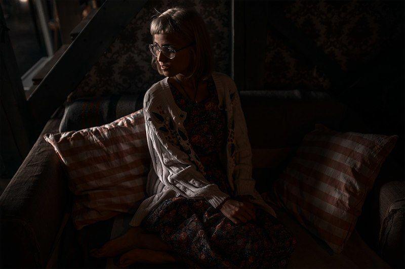 D700,Sigma, 35 mm,Портрет,Девушка,Россия,Sigma,Nikon,Живопись,SASHKASEV Надияphoto preview