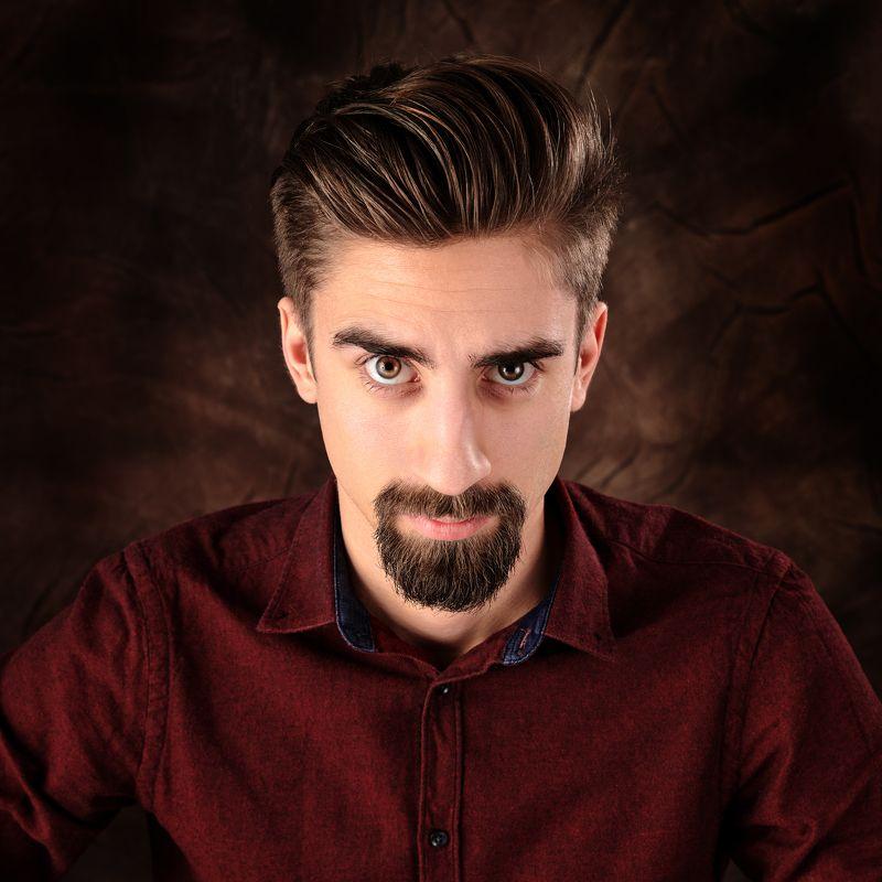 portrait, portret maxphoto preview