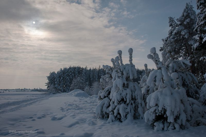 Эх,была зима...photo preview