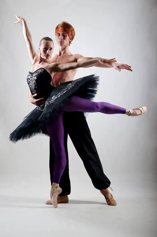 балет Дуэтphoto preview