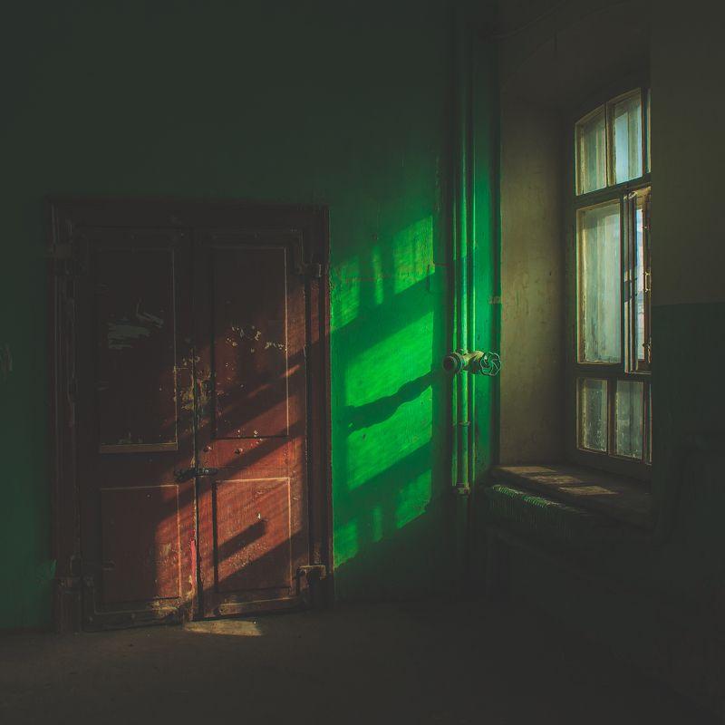казарма, орехово-зуево Двериphoto preview