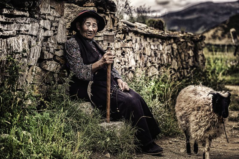 ON GHAO tibetphoto preview