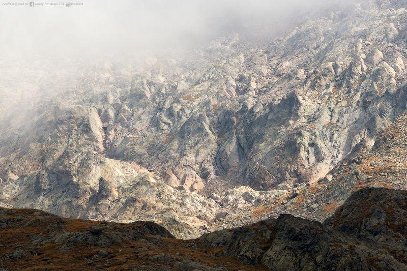 Горы, Природа, Снег, Горный пик, Пейзаж, Путешествия, Азия, Европа, Долина, Лед, Скала, Альпы, Франция, желтый, белый, тень, темный, светлый, Меркантур Rocks of Mercantour – Скалы Меркантураphoto preview