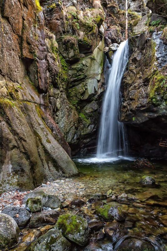 Водопад :)photo preview