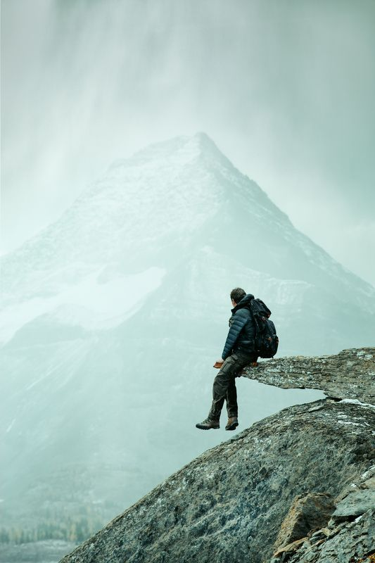 канада, йохо, национальный парк, bc, британская колумбия, пейзажи, туризм, альпинизм, альпийский парк, осень,canada, yoho, national park, bc, british columbia, landscapes, hiking, backpacking, alpine, park mountain, autumn, On the other sidephoto preview