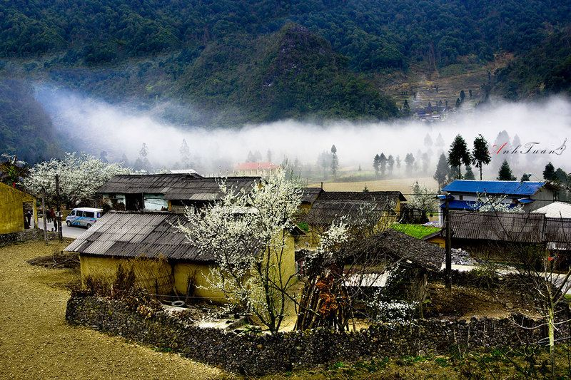 Pho Cao - Ha Giang - Viet Nam.photo preview