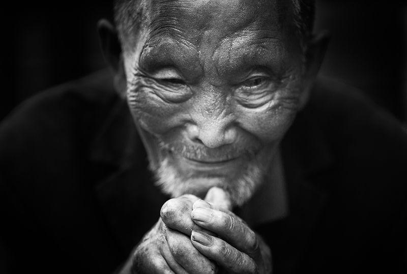 кора, буддизм, индия, тибет, портрет, фототур Кораphoto preview