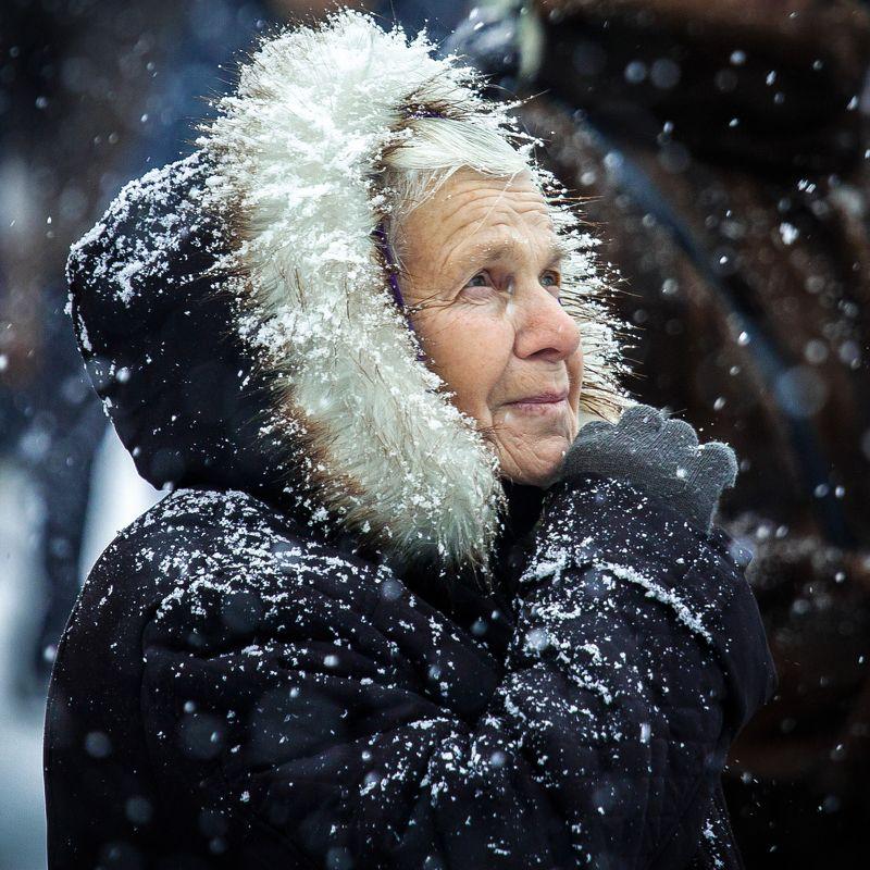 Зимние мечтыphoto preview