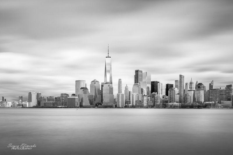 hudsonriver, newyork, city, urban Manhattanphoto preview