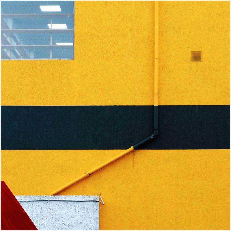 желтая труба Yellow Pipephoto preview