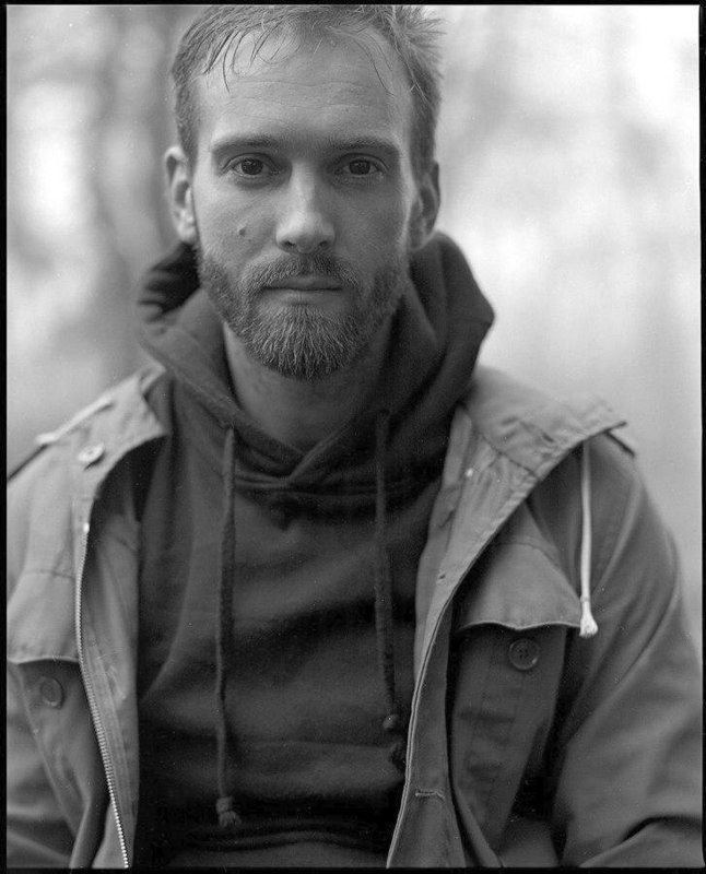 Ilford HP5+ 6x7 T e t a t e tphoto preview