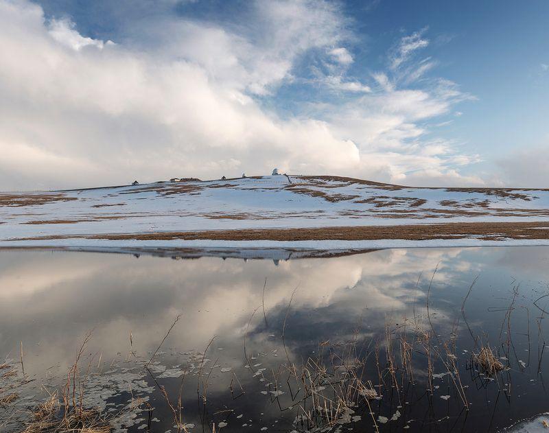 кисловосдк, обсерватория, карачаево-черкесия, кавка Кисловодская горная астрономическя станцияphoto preview