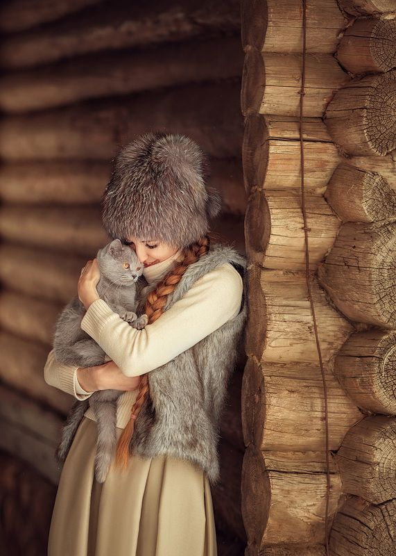 Ольга и Матильдаphoto preview