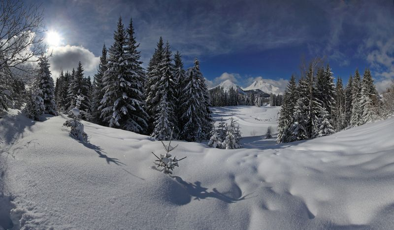 Альпы.photo preview
