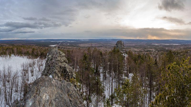 колпаки пермский край крал гора Колпакиphoto preview