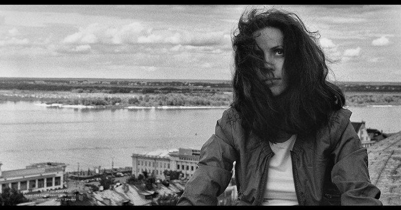 Egora Tabooe - Portfoliophoto preview