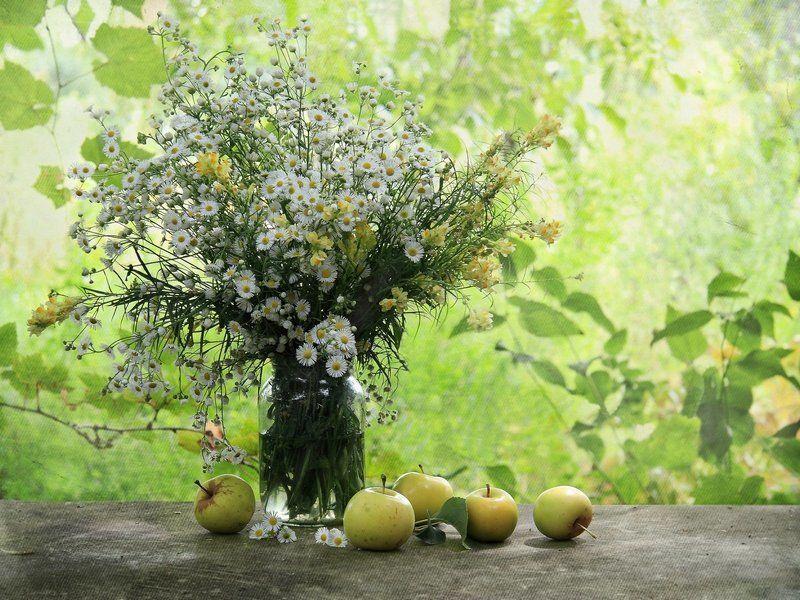 Яблок ароматphoto preview