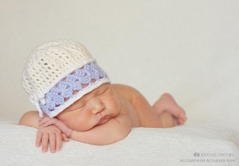 новорожденный девочка без имени, 6 днейphoto preview