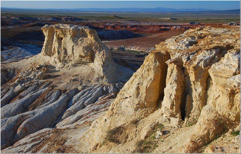 восточный казахстан, киин-кериш Киин-Керишphoto preview
