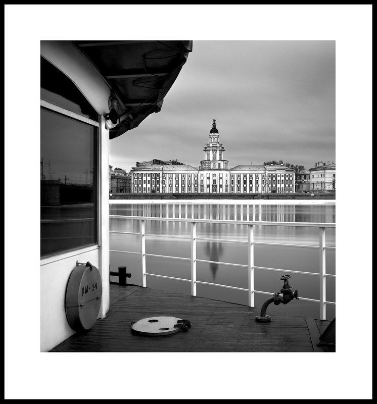 russia, st.petersburg, Peter the Great Museum of Anthropology and Ethnographyphoto preview