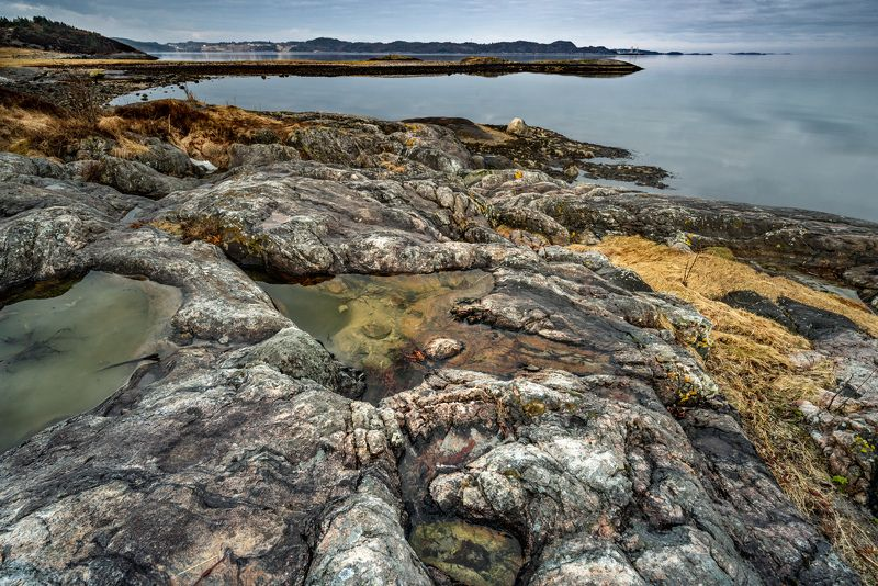 stones, beach, rocks, norway, landscape, structure, forms, The Structuresphoto preview