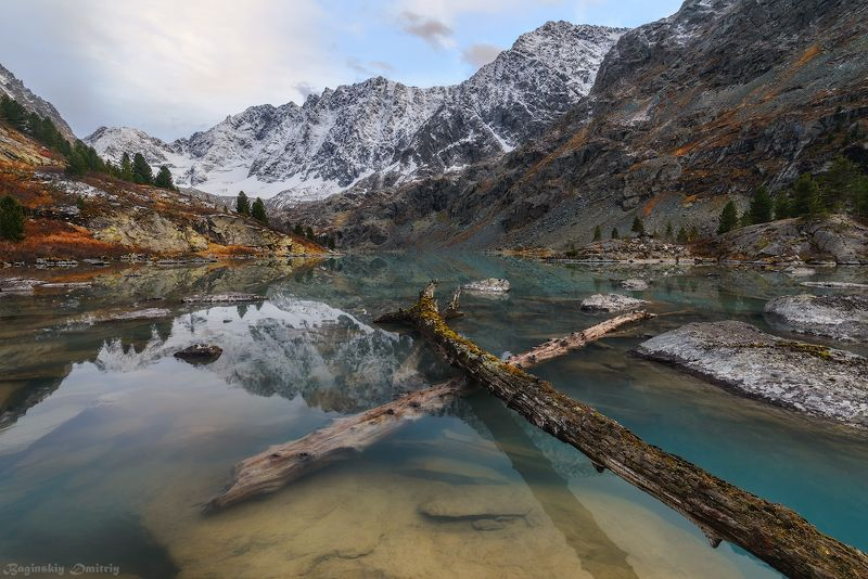 Озеро Куйгукphoto preview
