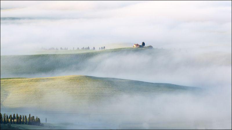 italy, tuscany, landscape, TUSCANY DREAMSphoto preview