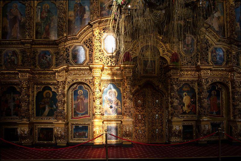 Старочеркасский Воскресенский войсковой соборphoto preview