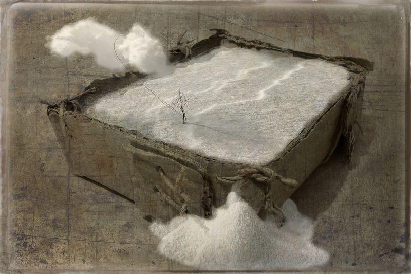 Зима в коробочкеphoto preview