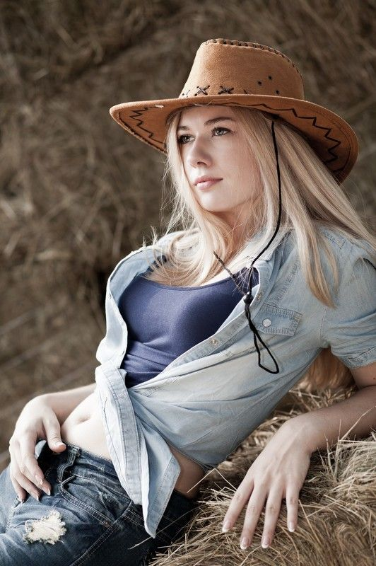 CowGirl ;)photo preview
